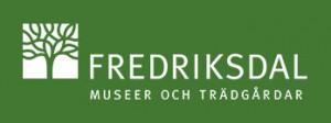 Logo Botanischer Garten in Helsingborg: Bildquelle: fredriksdal.se