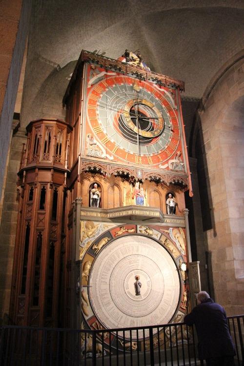 Der-Dom-zu-Lund-alte-Uhr
