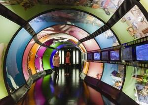 Filmmuseum in Kristianstad Bildquelle: kristianstad.se
