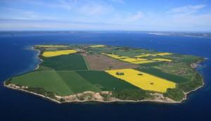 Insel Ven Bildquelle: Perry Nordeng/skane.com