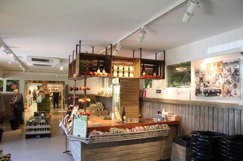 Kivik-Schweden-Kiviks-Musteri-Apfel-Musterei-Shop