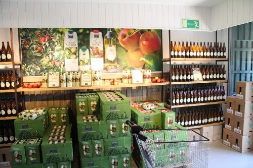 Kivik-Schweden-Kiviks-Musteri-Apfel-Musterei-Shop-3