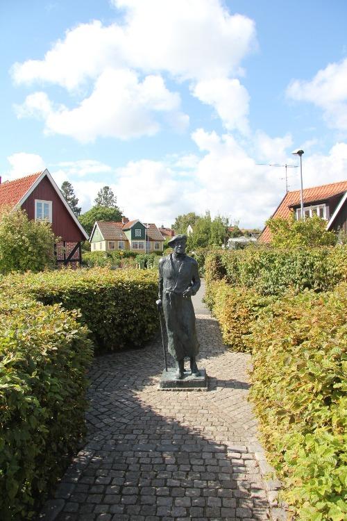 Kivik-Schweden