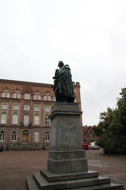 Lund-Schweden