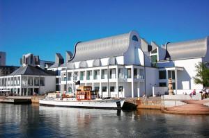 Kultur Zentrum in Helsingborg Bildquelle: Anna Nilsson/imagebank.sweden.se