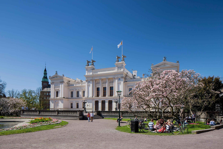 Folio/imagebank.sweden.se Lund Universität