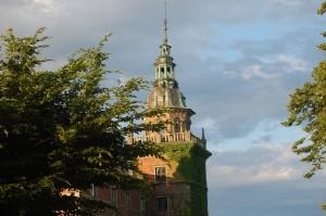 Per-Erik Tell/imagebank.sweden.se Sankt-Marien-Kirche in Ystad