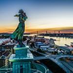 Sky View  Per Pixel Petersson/imagebank.sweden.se