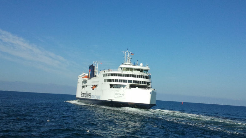Fährverbindung Insel Fehmarn – Puttgarden – Rødby – Scadlines