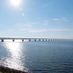 Öresundbrücke Silvia Man/imagebank.sweden.se