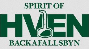 spirit of hven Backafallsbyn  Logo: Bildquelle: backafallsbyn.se