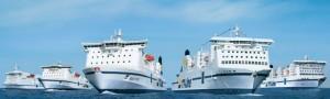 Fähren der TT-Line-Reederei: Bildquelle ttline.com
