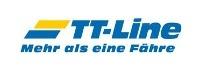 TT-Line Logo. Bildquelle: ttline.com