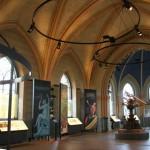 Musem auf der Insel Ven Tycho   Brahe