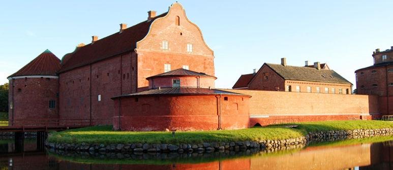 Landskrona Zitadelle: Bildquelle: citadellet.com