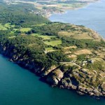 Kullen-Halbinsel in Schweden: Bildquelle: nawodzie.com.pl