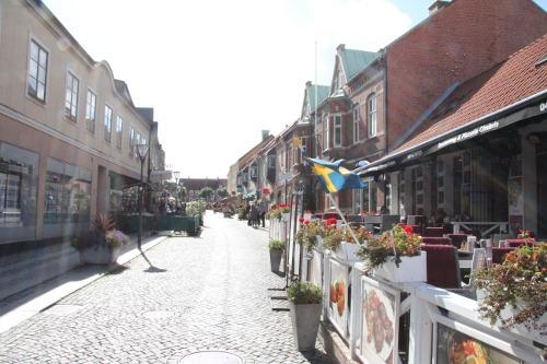 Simrishamn-Stadt