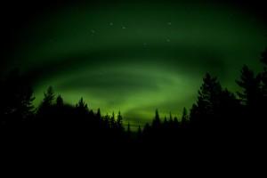 Nordschweden - Bildquelle: Fredrik Broman/imagebank.sweden.se