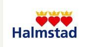 Halmstad Logo. Bildquelle: Halmstad.se