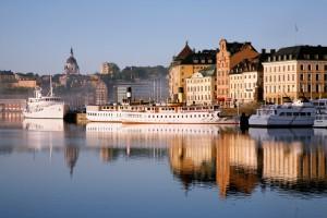 Stockholms Altstadt Gamla Stan Credits: Ola Ericson/imagebank.sweden.se