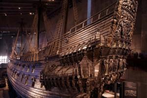 Kriegsschiff Vasa Vasa-Museum Credits: Ola Ericson/imagebank.sweden.se