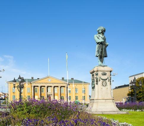 Schweden Urlaub in Karlskrona