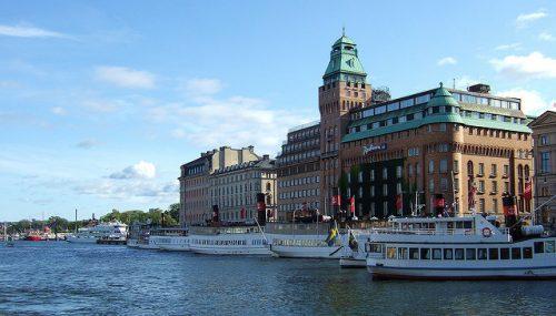 Unterkünfte in Stockholm