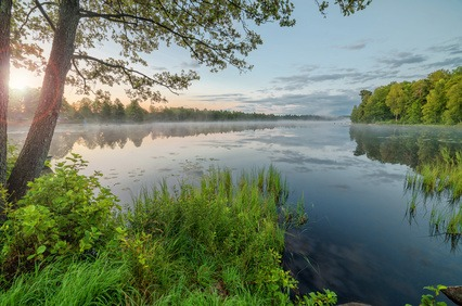 Schweden lieben Natur