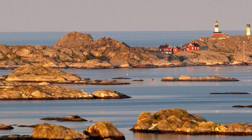 Nationalpark Kosterhavet Bildquelle: sverigesnationalparker.se