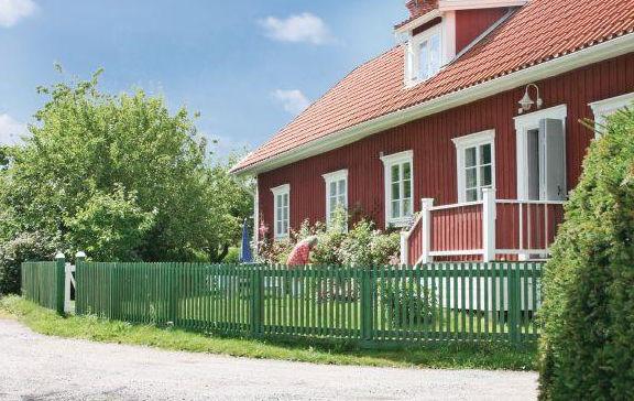 Ferienhaus in Kjula Mittelschweden Mälardalen und Mälaren für 5 Personen