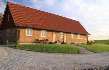 Ferienhaus in Südschweden Bara, Schonen Küste von Schonen für 4 Personen