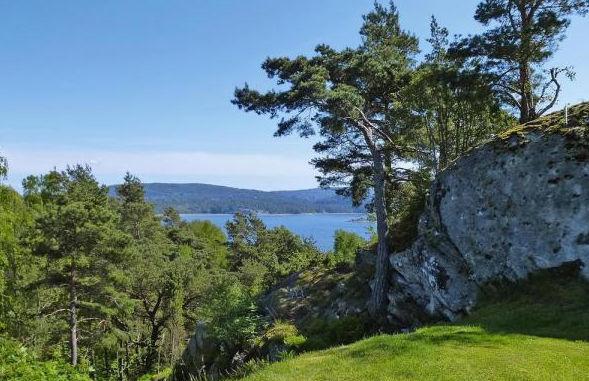 Ferienhaus in Südschweden Uddevalla Kattegatküste Schweden für 4 Personen