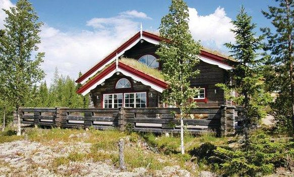 Ferienhaus in Stöten Dalarna Mittelschweden für 14 Personen