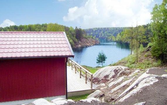 Ferienhaus in Westschweden Jörlanda Kattegatküste für 6 Personen und 1 Kind