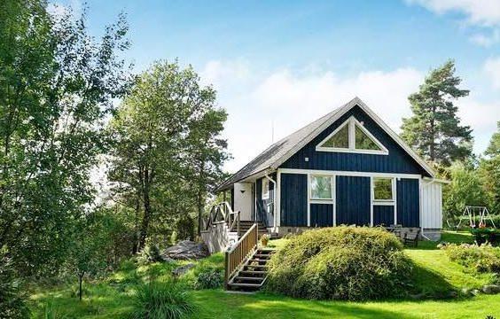Ferienhaus in Westschweden Stenungsund Kattegatküste Schweden für 7 Personen