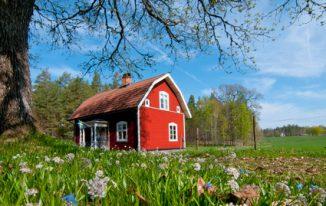 Schweden entdecken - Ferienhaus in Schweden