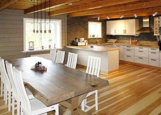 Holzhaus in Nordschweden in Härjedalen für 6 Personen