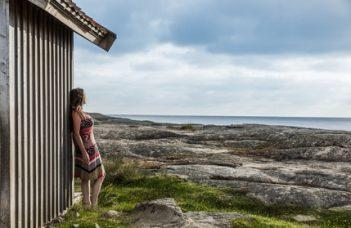 Ferienhaus an der Schärenküste in Schweden mieten