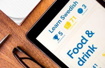 Schwedisch lernen