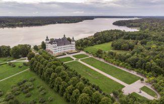 Skokloster Schloss in Schweden © Artemi // Fotolia.de