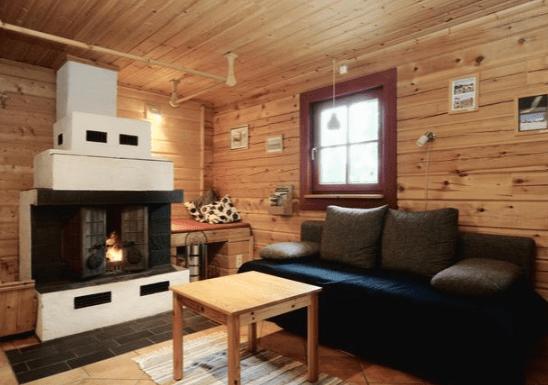 Ferienhaus Galåbodarna Nordschweden (Jämtlands län) in Schweden für max. 6 Personen