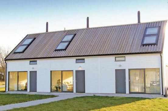 Ferienhaus Gotland Burgsvik auf Gotland in Schweden für max. 6 Personen