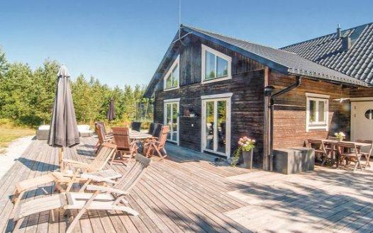 Ferienhaus Gotland Lergrav in Schwedenfür max. 8 Personen