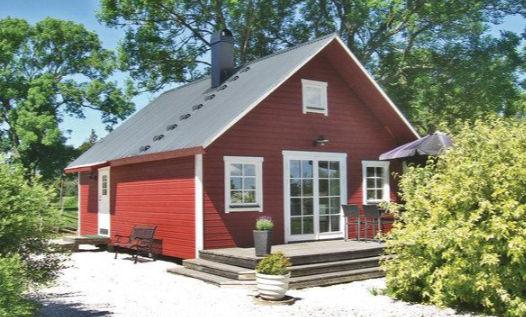 Ferienhaus Gotland in Mästerby Schweden für max. 4 Personen