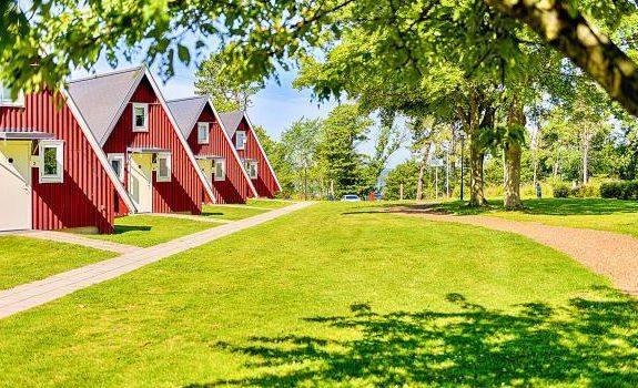 Ferienhaus in Schweden mit whirlpool