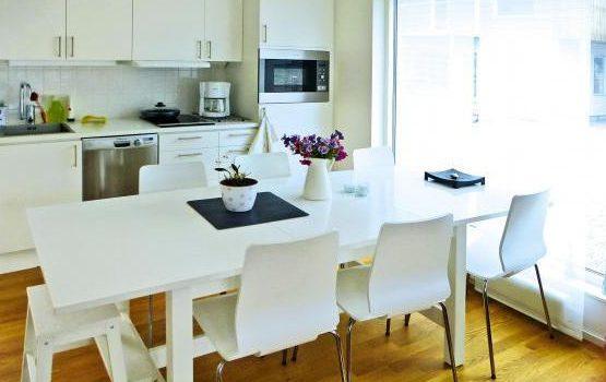 Ferienhaus Mellbystrand in Halland Schweden für max. 5 Personen