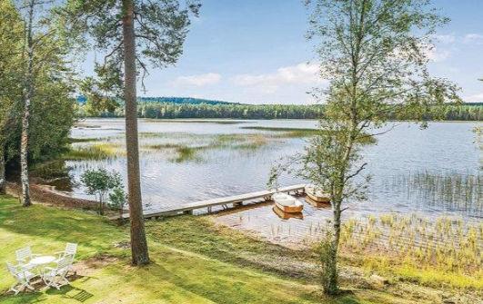 Ferienhaus Småland in Vaggeryd in Schweden für max. 5 Personen