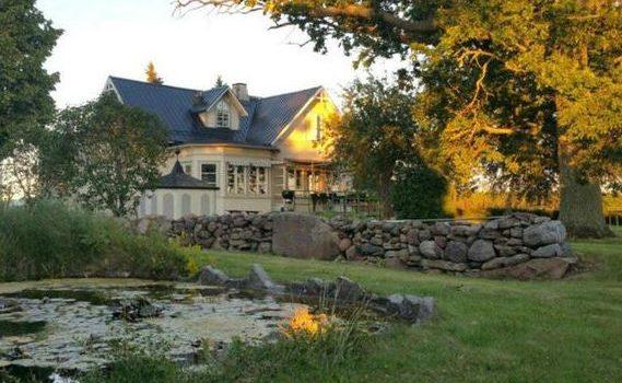 Ferienhaus Gotland für max. 8 Personen in Visby auf Gotland in Schweden