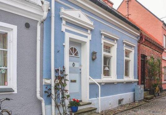 Ferienhaus in Ystad in Schonen (Küste von Schonen) Schweden für max. 4 Personen