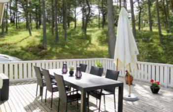 Ferienhaus am Meer in Yngsjö, Schonen (Küste von Schonen) in Schweden für max. 6 Personen
